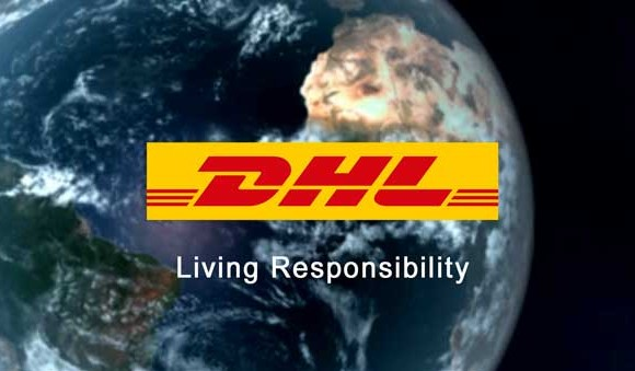 DHL – Living Responsibility