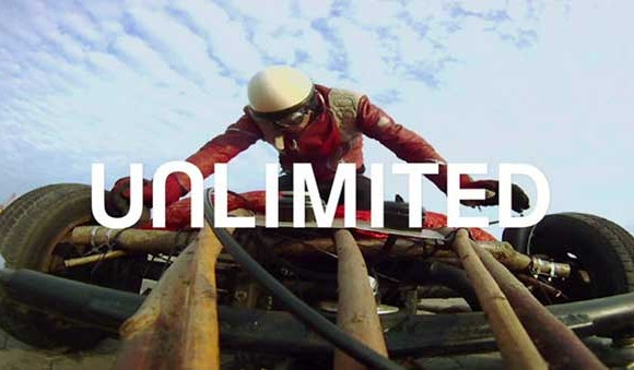 Unlimited – European Short Film Festival